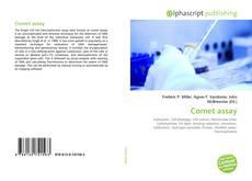 Bookcover of Comet assay