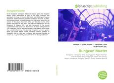 Bookcover of Dungeon Master