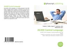Bookcover of AS/400 Control Language