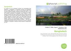 Bookcover of Bangladesh