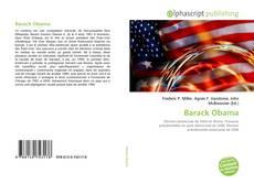 Barack Obama kitap kapağı