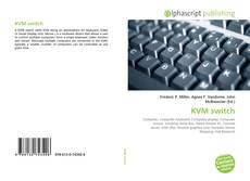 Couverture de KVM switch
