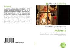 Couverture de Macintosh