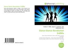 Couverture de Dance Dance Revolution 3rdMix