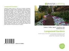 Bookcover of Longwood Gardens