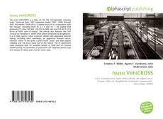 Bookcover of Isuzu VehiCROSS