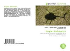 Bookcover of Hughes Helicopters