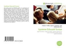 Bookcover of Système Éducatif Suisse