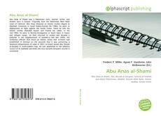 Couverture de Abu Anas al-Shami