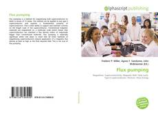 Bookcover of Flux pumping