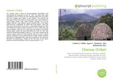 Bookcover of Cheraw (Tribe)