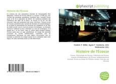 Bookcover of Histoire de l'Écosse