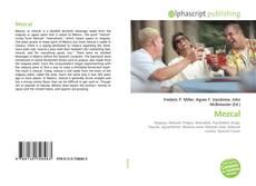 Buchcover von Mezcal