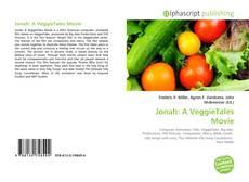 Bookcover of Jonah: A VeggieTales Movie