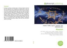 Bookcover of Hazzan