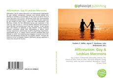 Bookcover of Affirmation: Gay