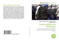 Bookcover of Histoire Militaire de l'Allemagne