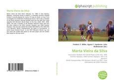 Обложка Marta Vieira da Silva