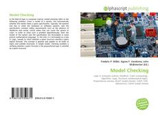 Bookcover of Model Checking