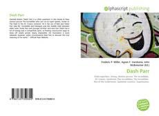 Portada del libro de Dash Parr