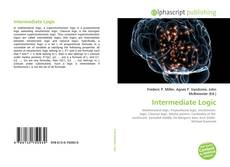 Copertina di Intermediate Logic
