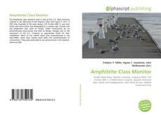 Обложка Amphitrite Class Monitor
