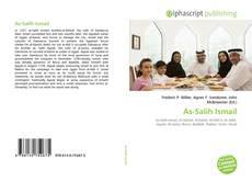 Couverture de As-Salih Ismail