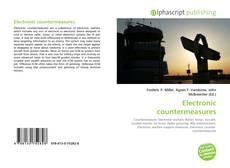 Обложка Electronic countermeasures