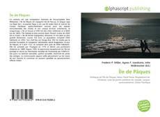 Île de Pâques的封面