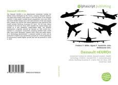 Buchcover von Dassault nEUROn