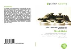 Bookcover of Flood (Halo)