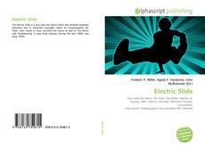 Borítókép a  Electric Slide - hoz