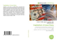 Bookcover of Capitalism: A Love Story