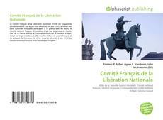 Comité Français de la Libération Nationale的封面