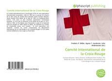 Comité International de la Croix-Rouge的封面