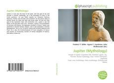 Bookcover of Jupiter (Mythology)