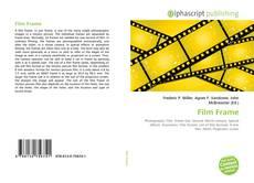 Buchcover von Film Frame