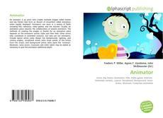 Copertina di Animator