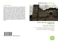 Bookcover of Irlande (Pays)
