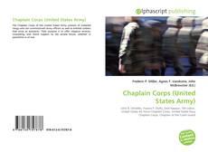 Couverture de Chaplain Corps (United States Army)