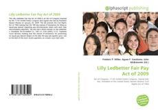 Lilly Ledbetter Fair Pay Act of 2009 kitap kapağı