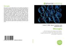 Bookcover of Microglia