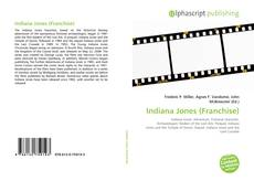 Borítókép a  Indiana Jones (Franchise) - hoz