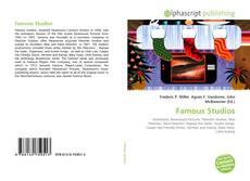 Portada del libro de Famous Studios