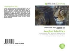 Couverture de Longleat Safari Park