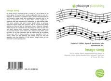 Обложка Image song