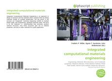 Integrated computational materials engineering kitap kapağı