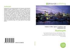 Bookcover of Asalouyeh