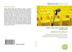 Andrew Sullivan kitap kapağı