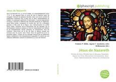 Bookcover of Jésus de Nazareth